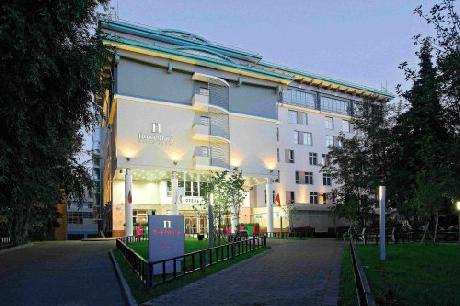 Фото - Mamaison All-Suites Spa Hotel Pokrovka